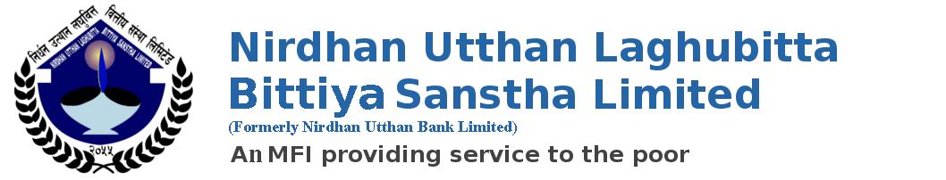 Nirdhan Uthan Bank Limited