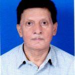 Dr Tara Dev Joshi